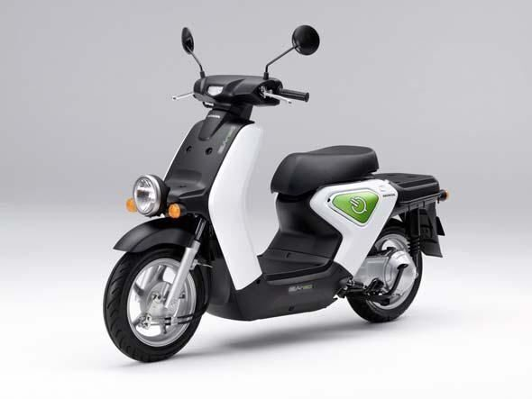electroscooter