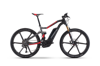 Электровелосипед Haibike Xduro Full Seven Carbon 10.0