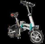 Электровелосипед купить. Электрический велосипед ...