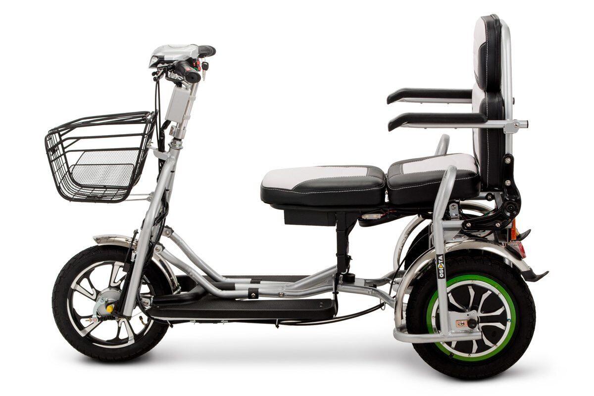 трицикл транспортер