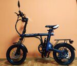Электровелосипед xDevice xBicycle 16U 350w (2021)