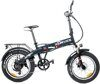 Электровелосипед (фэтбайк) xDevice xBicycle 20 Fat 850w 48v (2020)