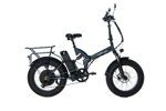 "Электрофэтбайк OxyVolt FAT 20"" All Mountain Fastrider 1500w 48v 18Ah (2019)"