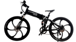 Электровелосипед Elbike Hummer Elite 500w 48v